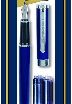 helix oxford fountain pen (4)